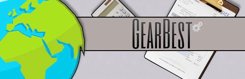 Jak nakoupit Gearbest