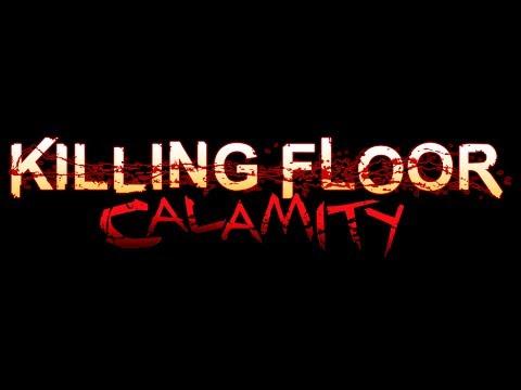Killing Floor: Calamity - OUYA Launch Trailer
