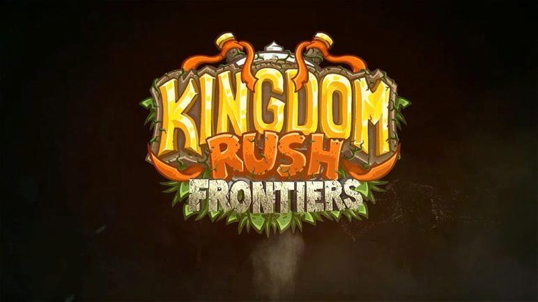 Kingdom Rush Frontiers Android Trailer (official)