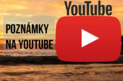 konec poznamky youtube