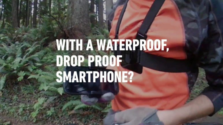 Kyocera DuraForce PRO Rugged Smartphone