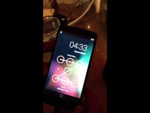Leaked Nexus 5 (9to5Google)