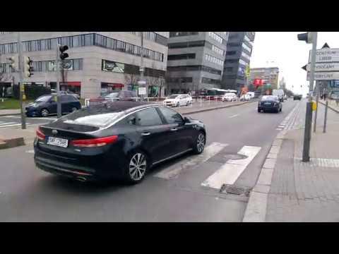 Lenovo K6 Power - test videa (Full HD)