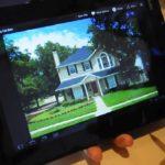Lenovo ThinkPad Tablet pen demo