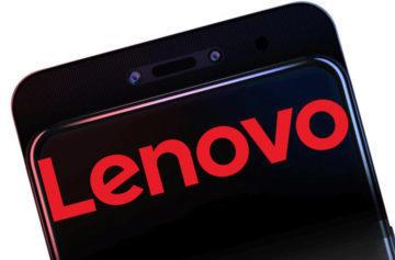 Lenovo Z5 Pro: Nejlevnější vysunovací telefon se čtečkou otisků v displeji