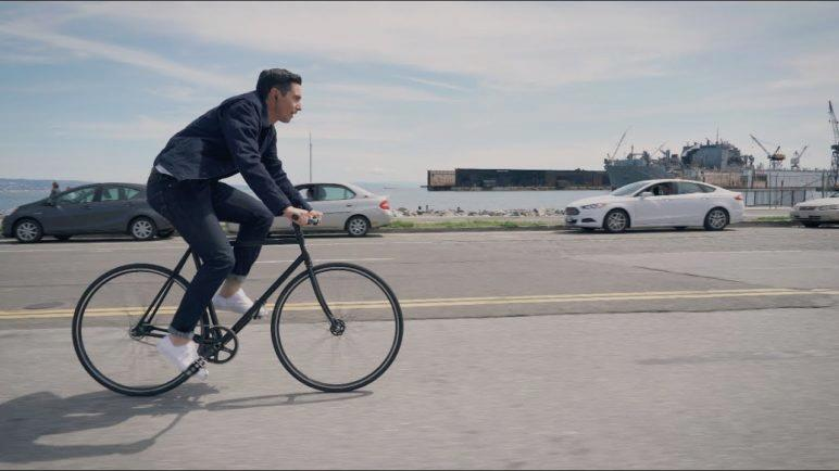 Levi's® Commuter™ x Jacquard by Google Trucker Jacket