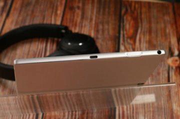 Levný tablet s AMOLED displejem - Alldocube X 03