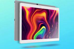 Levný tablet s AMOLED displejem - Alldocube X