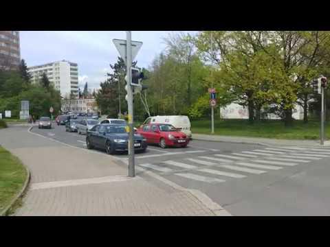 LG G6 - test videa (UHD)