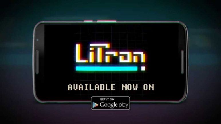 LITRON – Android Launch Trailer