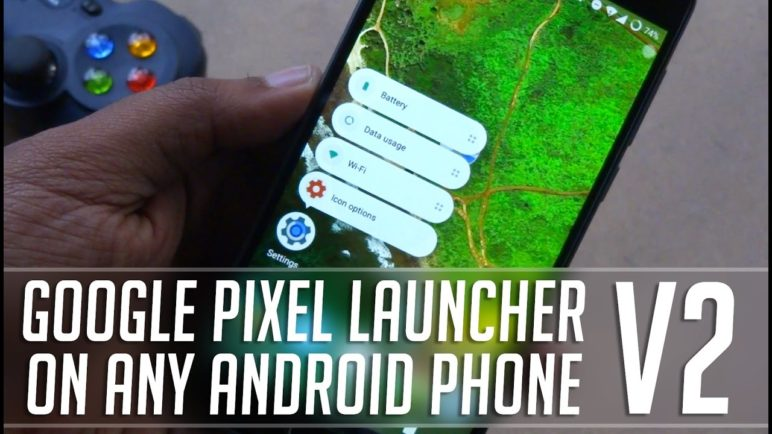 Make Nova Launcher Look Exactly Like Pixel Launcher v2.0! | 3D touch-like App Shortcuts on Android