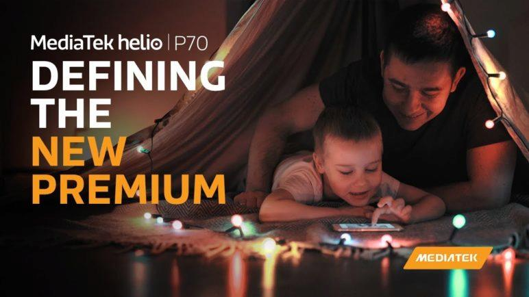 MediaTek Helio P70 - Defining The New Premium v2