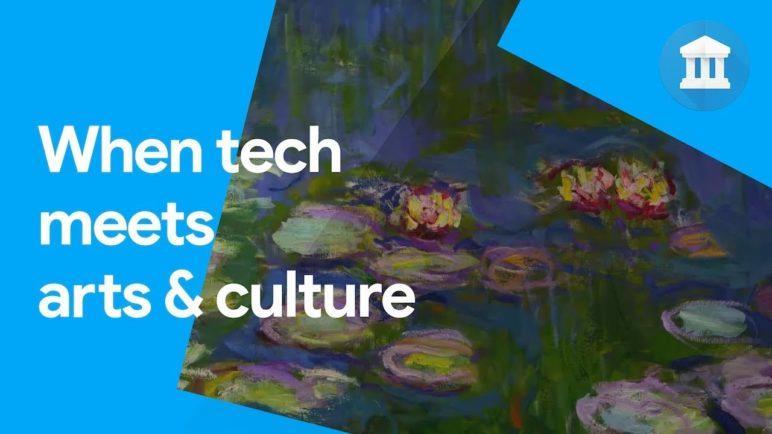 Meet Google Arts & Culture   #GoogleArts