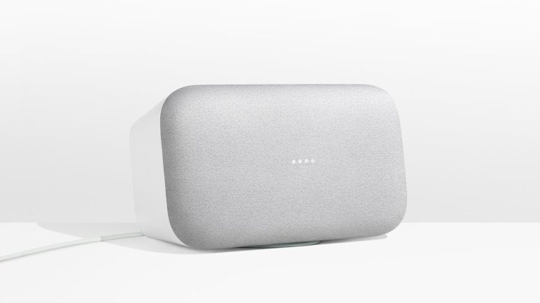 Meet Google Home Max | Big help meets big sound