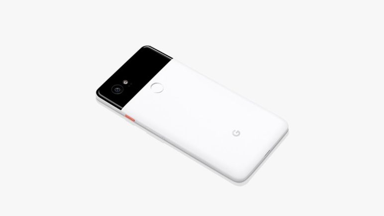 Meet Google Pixel 2 | More, more, more