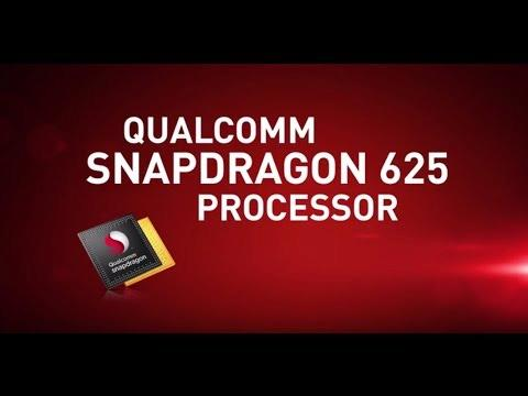 Meet the Snapdragon 625 processor