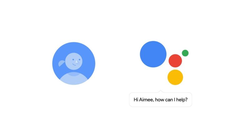 Meet your Google Assistant, your own personal Google