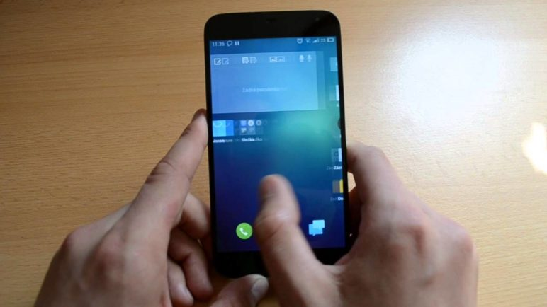 Meizu MX3 - první pohled