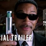 MEN IN BLACK 3 – Official Trailer – In Theaters 5/25/12