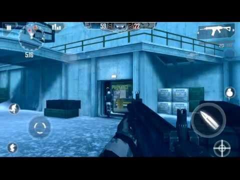 Modern Combat 4 Multiplayer Gameplay VIP