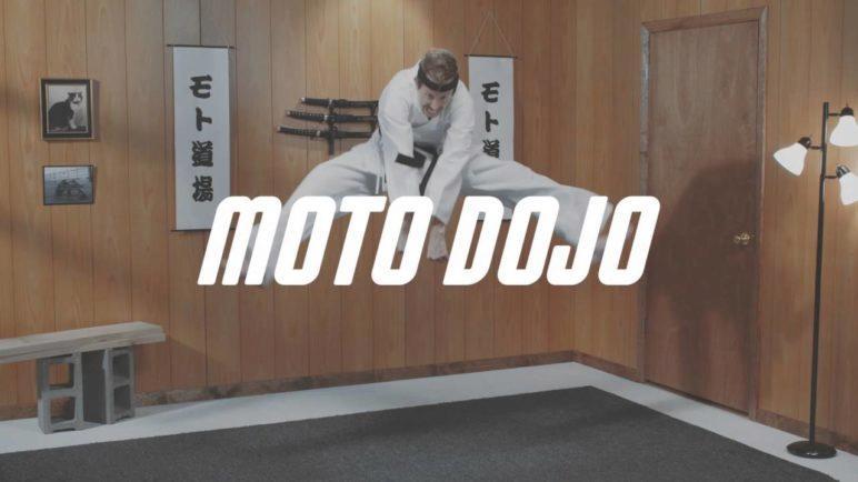 Moto Dojo: Break Time