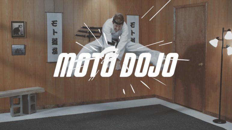 Moto Dojo: Voice of Fury