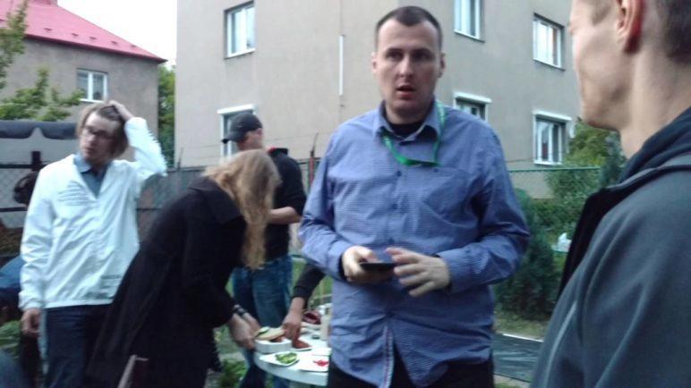 Motorola Moto X Play - ukázka záznamu videa