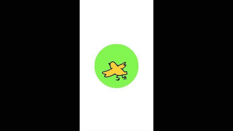 Motorola Spring Boot Animation