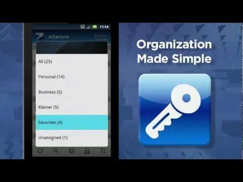mSecure-Password-Manager-Android.mov