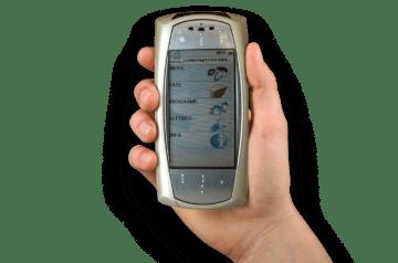 myorigo mydevice chytry telefon