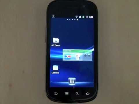 Nemus Launcher - The Android Launcher