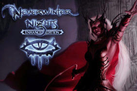 neverwinter nights enhanced edition