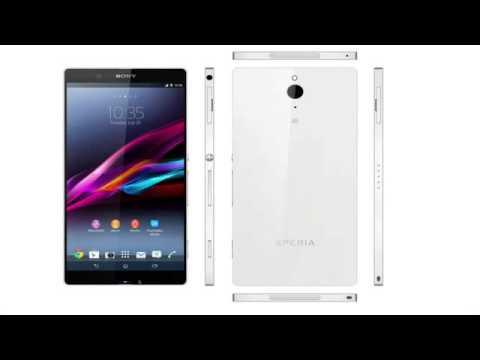 [New] Sony Xperia Z2 Concept 2014