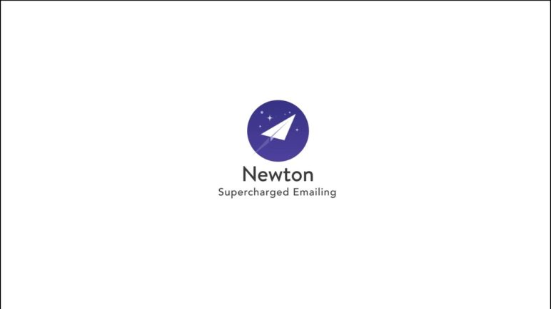 Newton - Email Supercharged