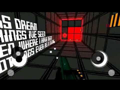 NEx game play video beta