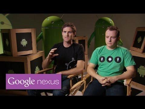 Nexus S: The Backstory