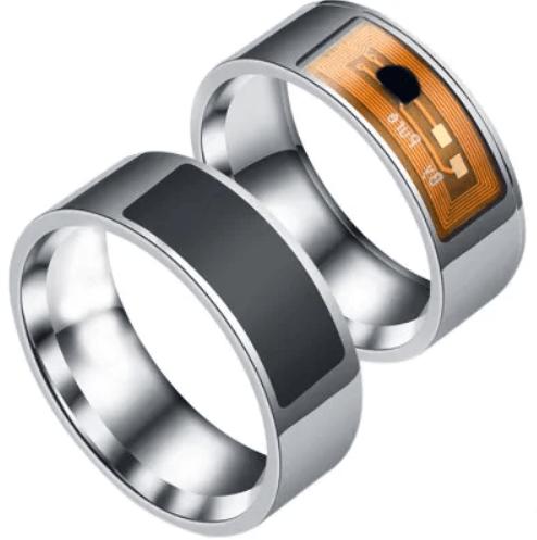 NFC prsten