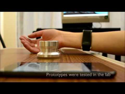 NIAAA Wearable Alcohol Biosensor Challenge