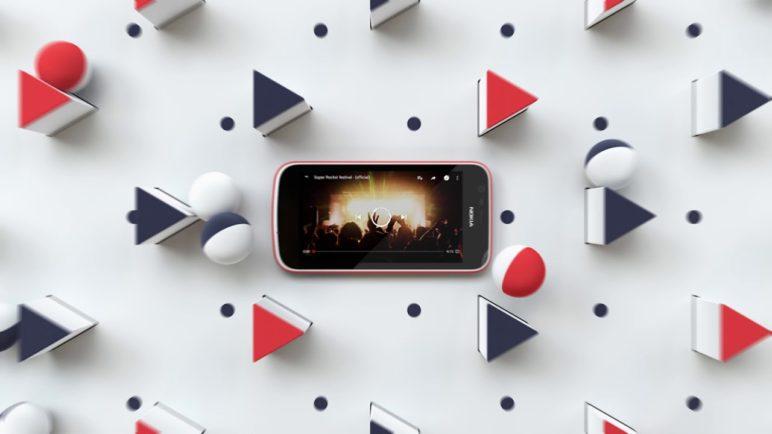 Nokia 1 - Step up to smarter