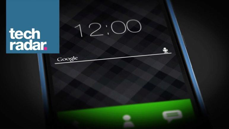 Nokia Android phone concept: Nokia X Normandy exclusive render