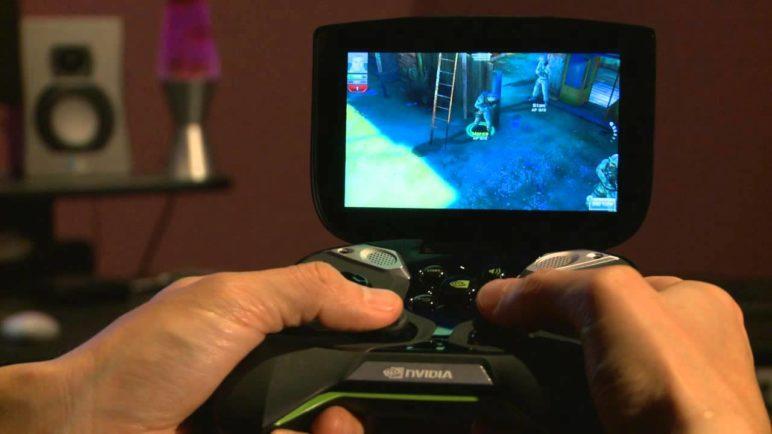 NVIDIA SHIELD: Arma Tactics [Android Thursdays]
