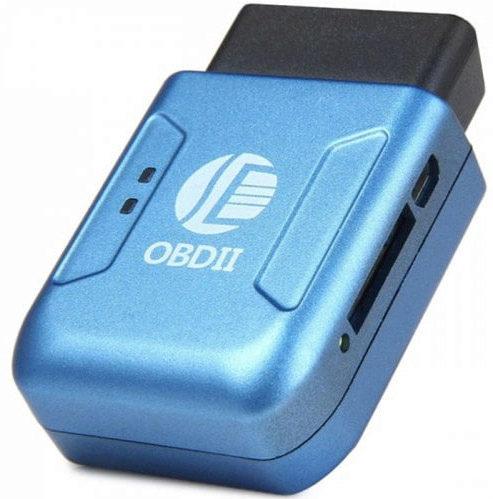 OBDII GPS tracker