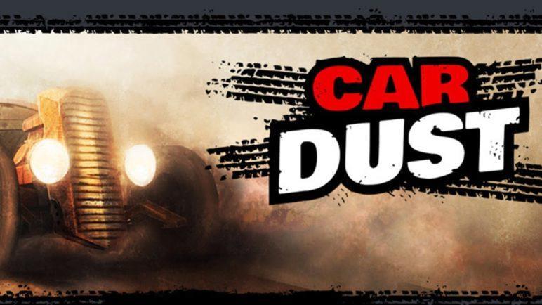 Official CarDust Launch Trailer