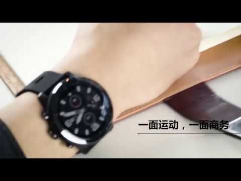 [Official Chinese Trailer] Xiaomi Huami Amazfit Pace 2