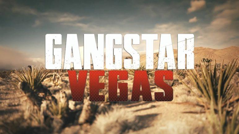 Official Gangstar Vegas Launch Trailer