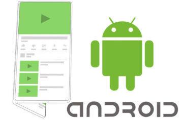 S ohebnými telefony počítá i Google: Vylepší Android o nové funkce