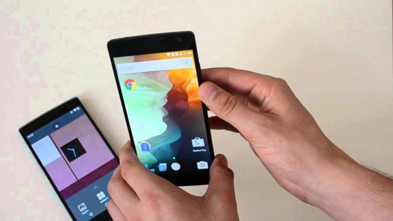 OnePlus 2 - první pohled
