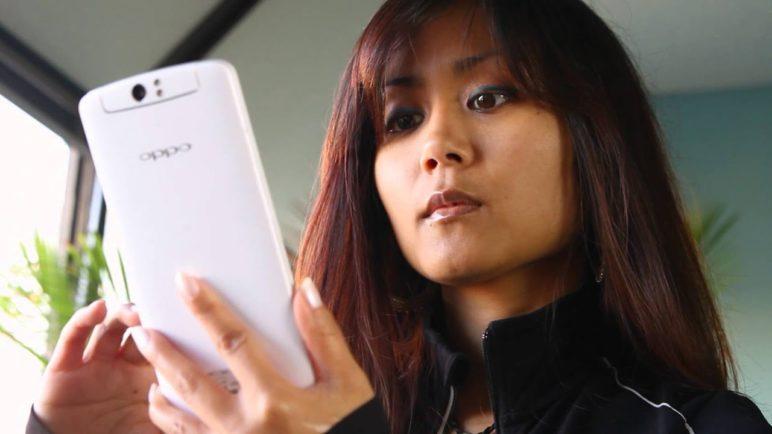 Oppo N1: CyanogenMod Edition