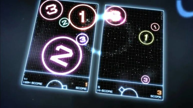 ORBITAL Game for iPhone/iPod Touch - Official Teaser