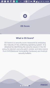 OS Score (Skóre operačního systému)